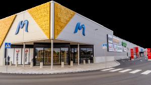Melleruds Handel - Foto - Sebastian Myrvold - Myrvold Marketing